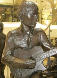 'George Harrison'