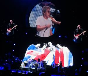 The Who, still going strong after over 40 years