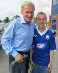 Sheffield Wednesday chairman Milan Mandaric