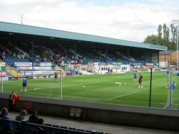 Main Stand