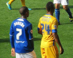 Darikwa and Andrew