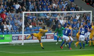 Mansfield attack