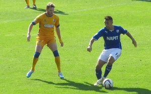 Roberts looks to attack