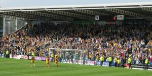 A famous victory for Mansfield