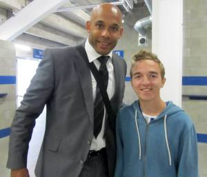 Former Wolves goalkeeper and current Sky Sports pundit Matt Murray