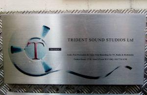 Trident Studios