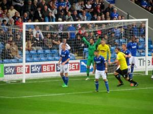 A Burton attack