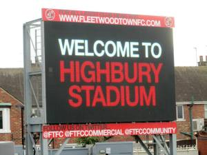 Welcome the Highbury