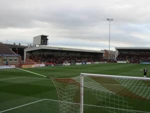 The Highbury Stand