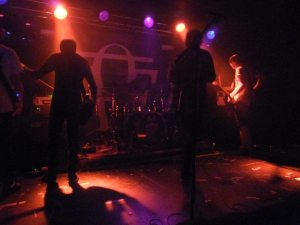 For Our Futures are one of Sheffield's fastest growing bands