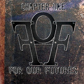 'Chapter 1' - the band's debut EP