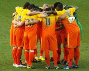 Wycombe huddle