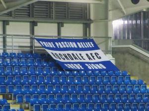Rochdale flag