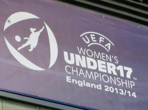 The Proact Stadium hosts the Womens Uunder-17's European Championships final tomorrow