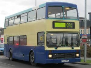 CFC Bus!