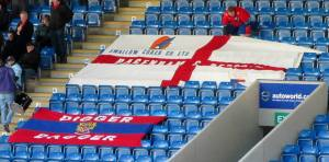 Dagenham flags
