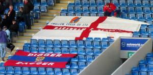 Dagenham flags