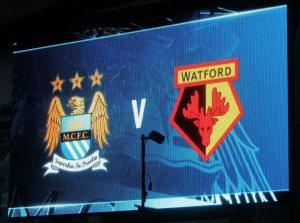 City v Watford