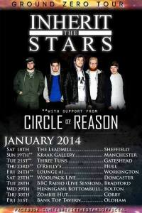 Their first ever UK Tour