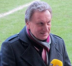 Former Blades boss Neil Warnock