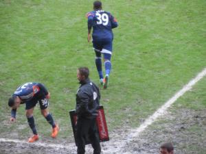 Darren Bent joins the action
