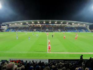 The Proact Stadium