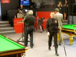 2005 World Champion Shaun Murphy