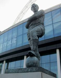 Bobby Moore statue