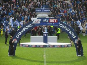 Skybet Champions