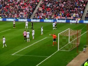 Sunderland look for a way back