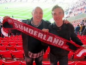 Watterson's at Sunderland