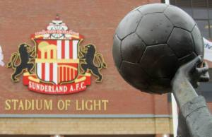 The home of Sunderland FC