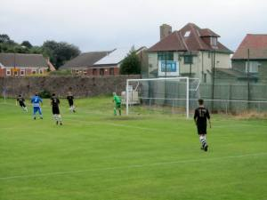 Hallam search for an equaliser