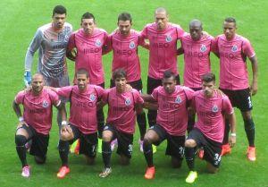 The Porto team