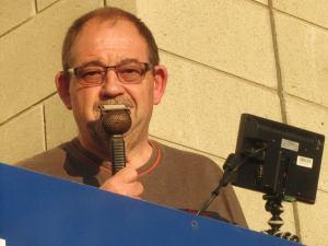 Commentator Big Al