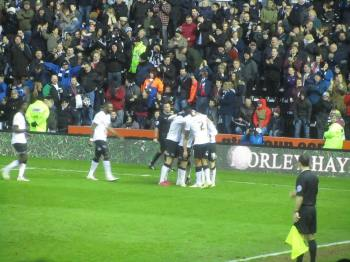Will Hughes makes it 2-0