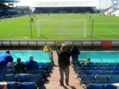 Photographing Boundary Park
