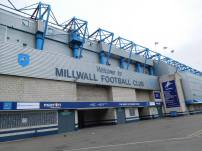 Welcome to Millwall