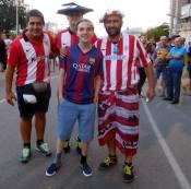 Barca v Bilbao