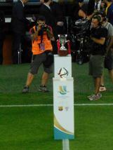 The Supercopa de España
