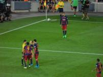 Pique sees red