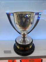 The 1952/53 La Liga title