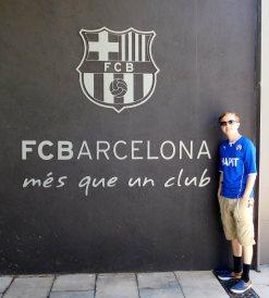 More than a club