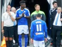 Gnanduillet replaces Novak