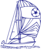 cowessportsbadge