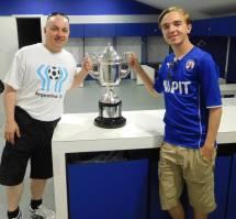 The Ciutat de Barcelona Trophy
