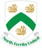 northferribybadge