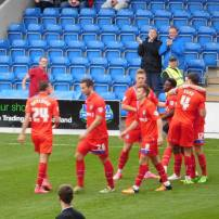 2-1 Gillingham