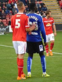 CreweCFC25