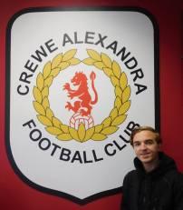 CreweCFC6